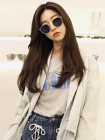 Celeb's pick - Girl's day Sojin