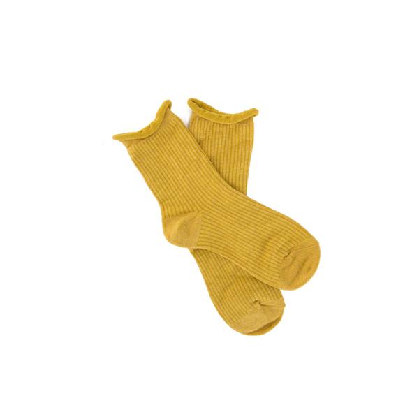 (ETC-2326)スプリングゴルジ靴下